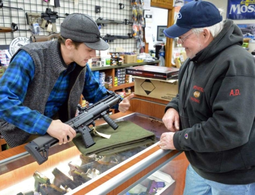 Tips for First-Time Gun Buyers