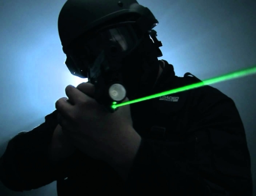 Laser Sights by Cremson Trace