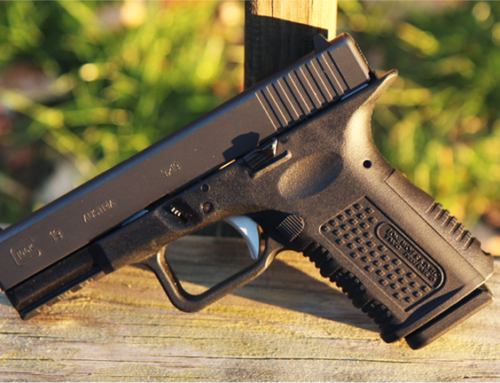 Common Pistol Grip Issues and How to Fix Them
