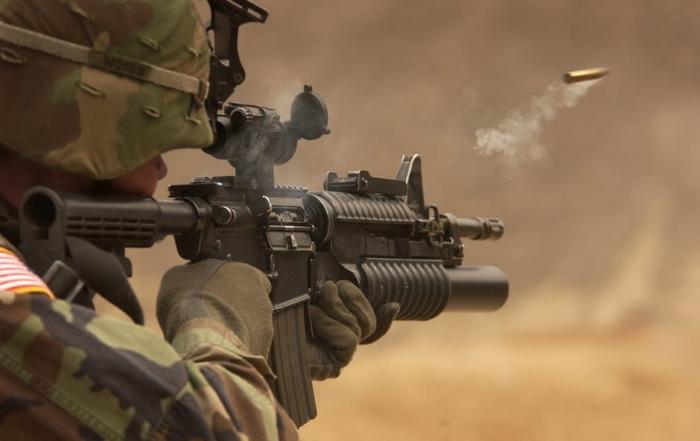 Tactical gear Los Angeles