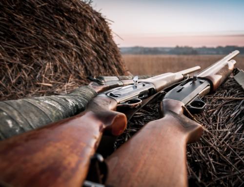 Foolproof Shooting Tips to Increase Efficiency   LAX Range